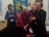 Sister Christine Presentation